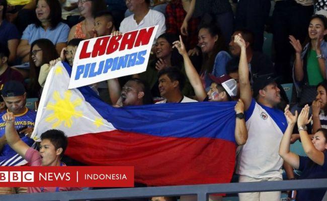 Sea Games Pesta Olahraga Asia Tenggara Dibuka Presiden