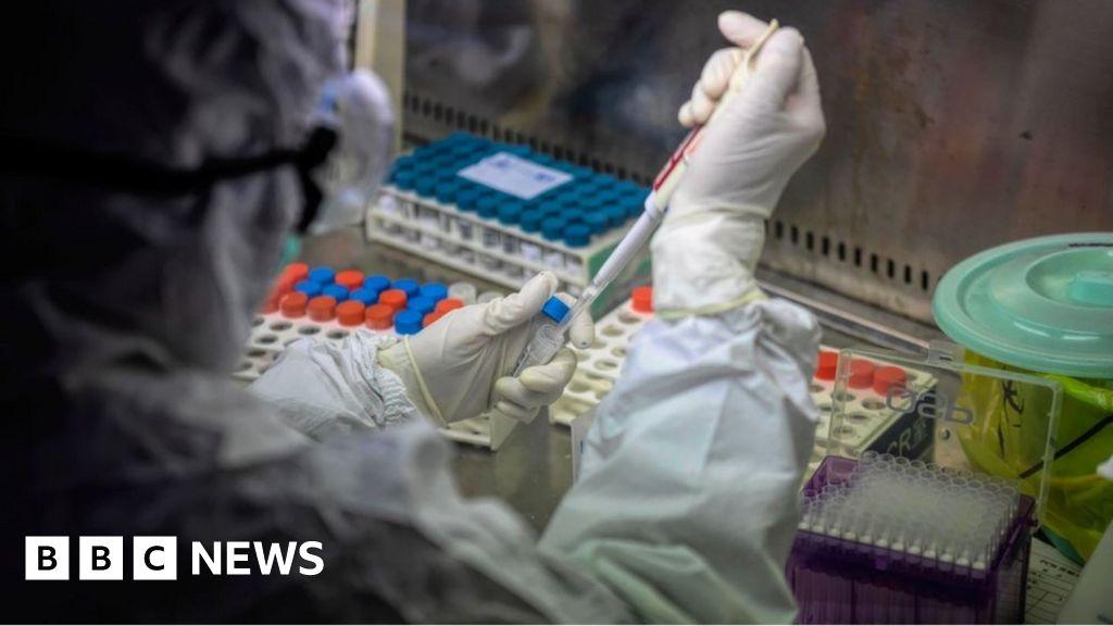 Coronavirus: First case confirmed in Republic of Ireland - BBC News