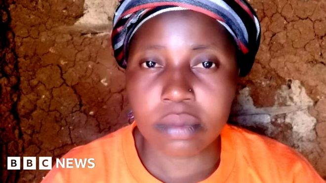 Covid in Kenya: The woman who refuses to be defeated by the virus #world #BBC_News