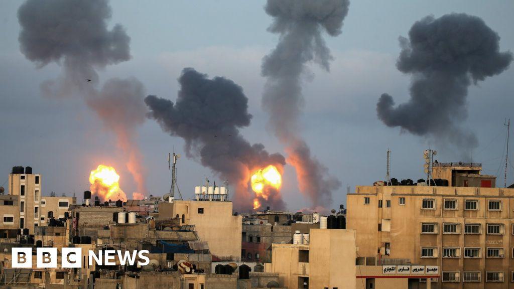 Loss of life toll mounts as Israel-Gaza violence escalates