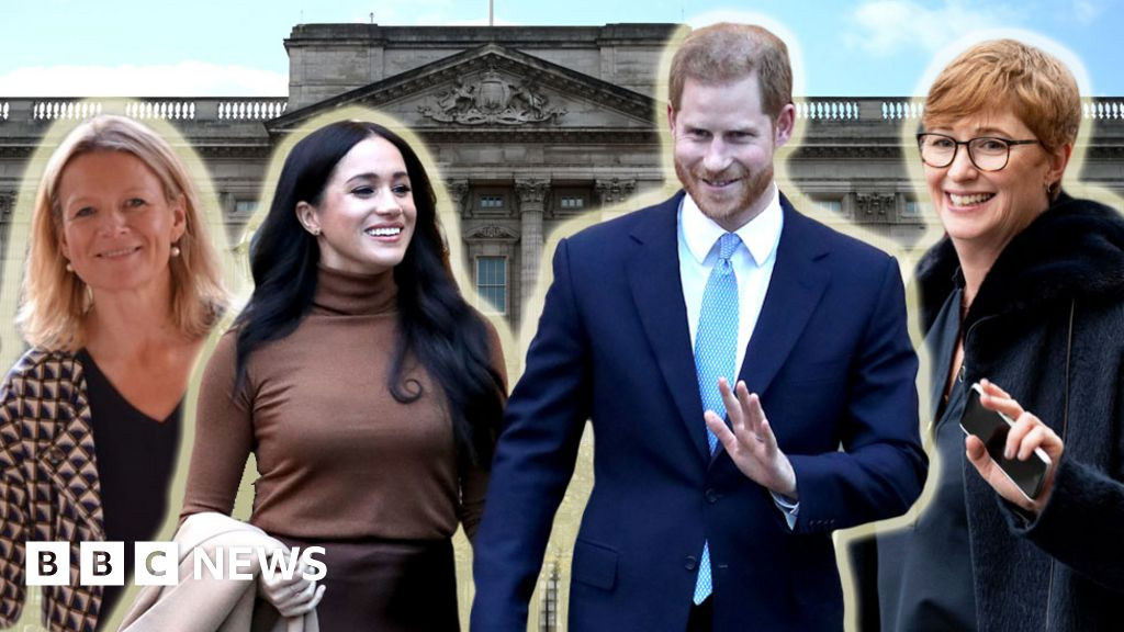 Harry and Meghan: who are the most powerful helpers of the royalty?