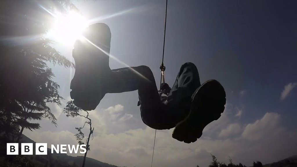 4 man zip wire wales 2008 kia spectra stereo wiring diagram flying the longest in east africa bbc news