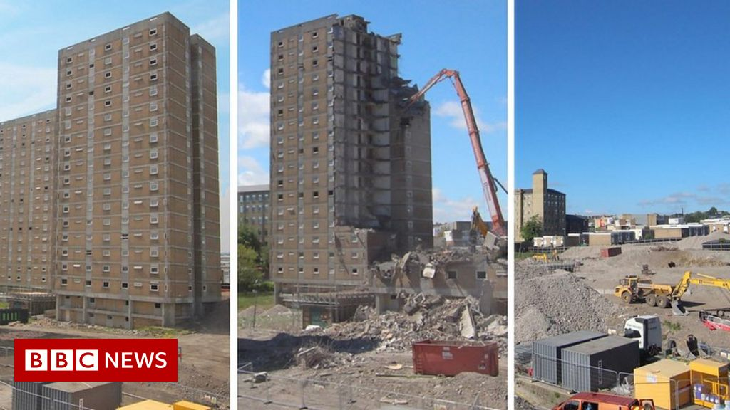, Stop knocking down buildings, say engineers, The Evepost BBC News