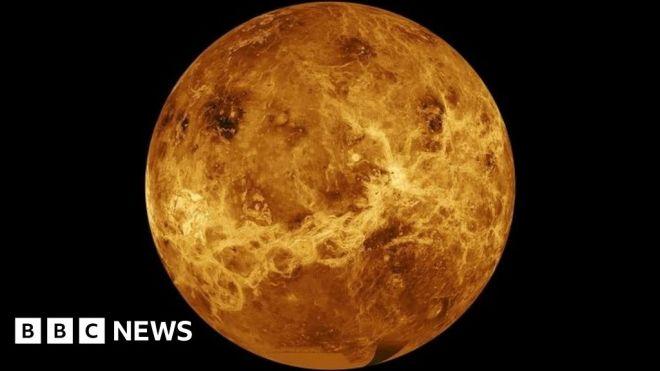 Venus: Nasa announces two new missions #world #BBC_News