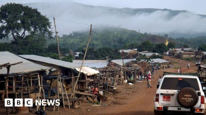 Steinmetz Swiss trial: Jail for tycoon in Guinea mine corruption trial #world #BBC_News