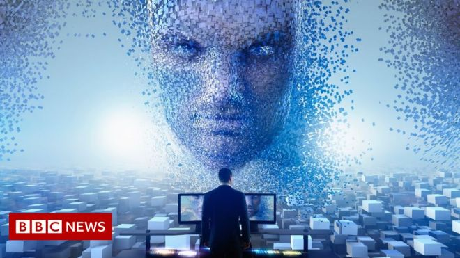 AI: Ghost workers demand to be seen and heard #world #BBC_News