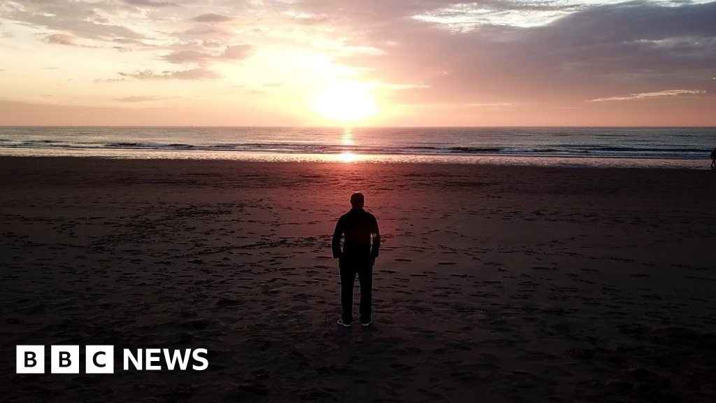 , A year in Calais: One migrant's year-long attempt to cross the Channel, The Evepost BBC News