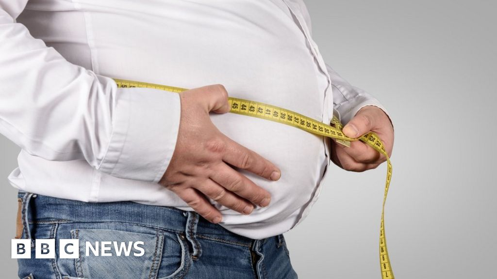 Coronavirus: Does being overweight or obese affect how ill people get?