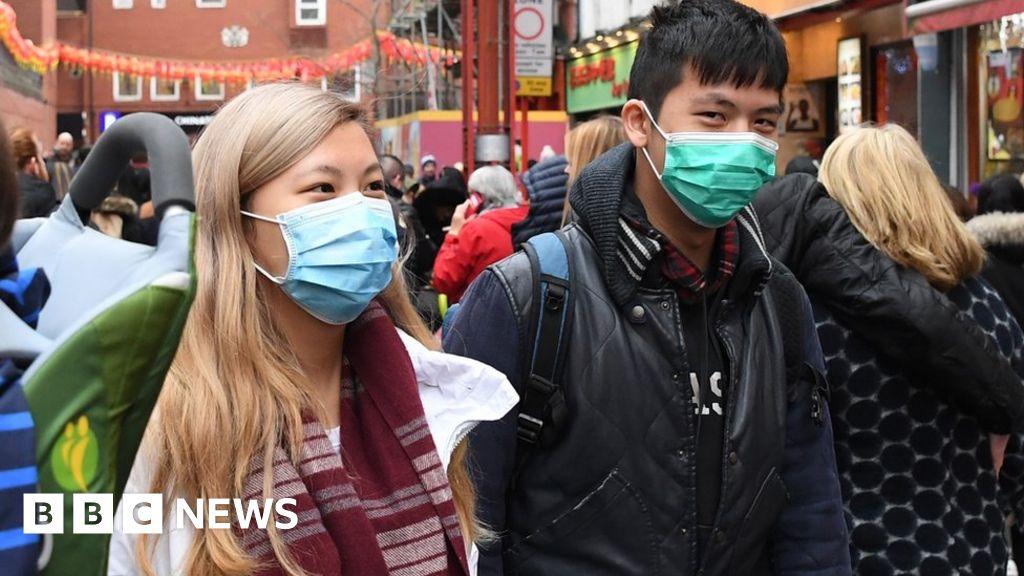 China coronavirus: UK tests come back negative - BBC News