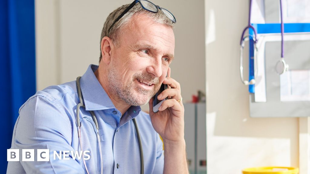 , GP rescue plan to boost face-to-face consultations, The Evepost BBC News