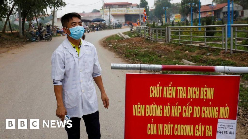Coronavirus: No change in outbreak despite China spike, WHO says ...