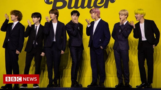 McDonald's BTS meals: Indonesia branches forced to shut due to high orders #world #BBC_News