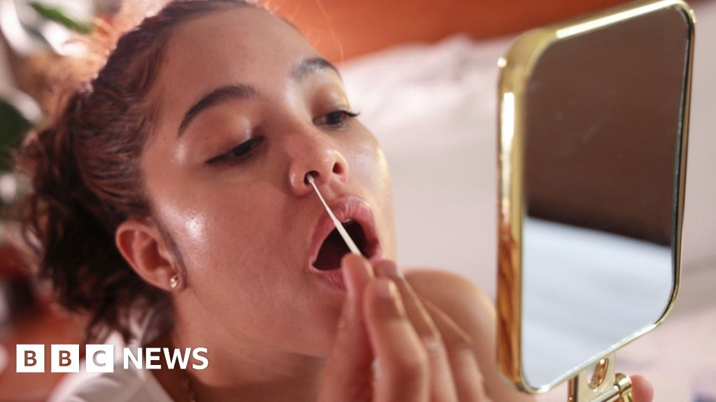 , Covid: Lateral flow tests more accurate than first thought, study finds, The Evepost BBC News