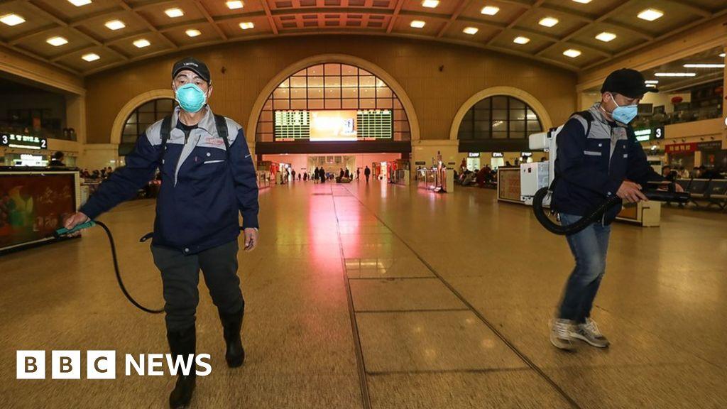 Coronavirus: How do you quarantine a city - and does it work ...