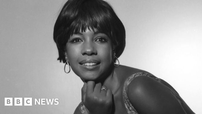 Supremes co-founder and singer Mary Wilson dies aged 76 #world #BBC_News