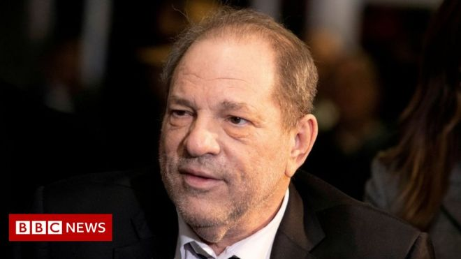 Harvey Weinstein appeals against conviction for sex crimes #world #BBC_News