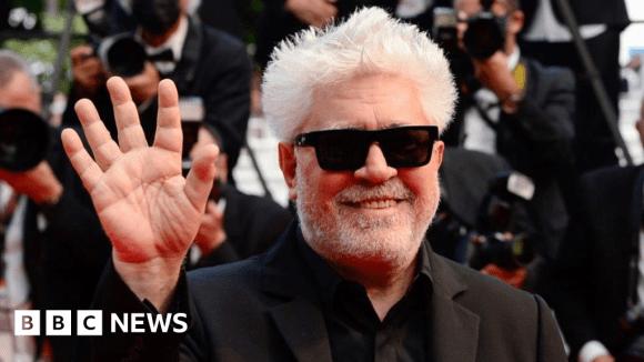 Instagram says sorry for removing Pedro Almodovar film poster