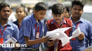 Class 12 exams: India students face uncertain future amid pandemic #world #BBC_News