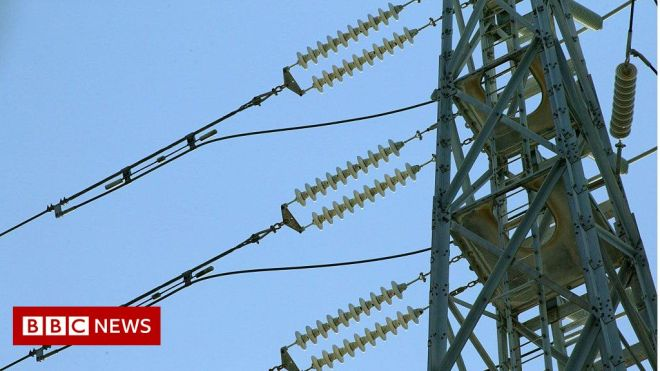 Australia power station explosion leaves thousands without electricity #world #BBC_News