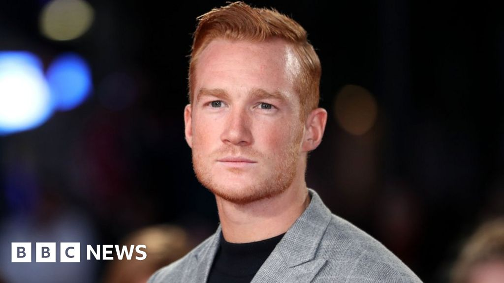 Check your testicles, Greg Rutherford says after finding lump