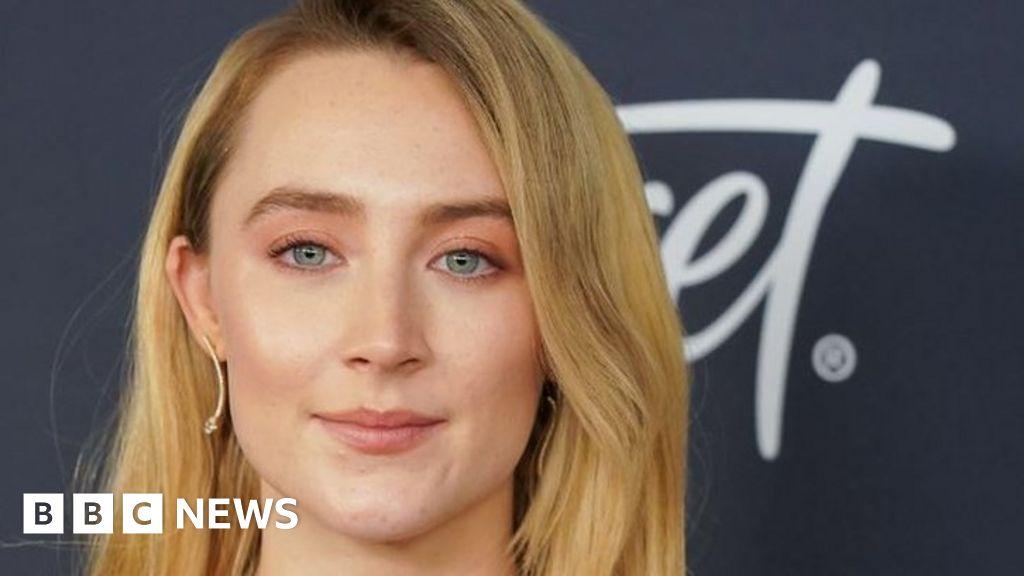 , Saoirse Ronan: Macbeth and Lady Macbeth are like Kim and Kanye, The Evepost BBC News