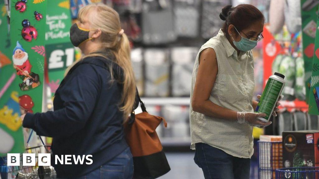 Coronavirus: Lockdown easing on hold as shielding ends