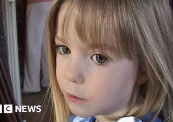 La investigación de Madeleine McCann recibe más financiación.