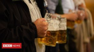 Germany to ship army beer home from Afghanistan #world #BBC_News