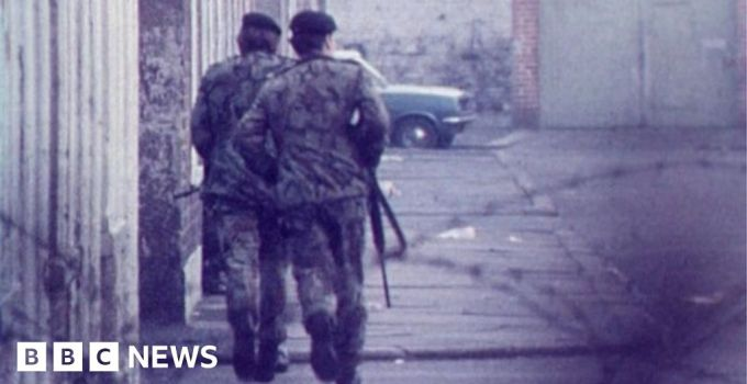 Troubles legacy: Victims' concern over government statement