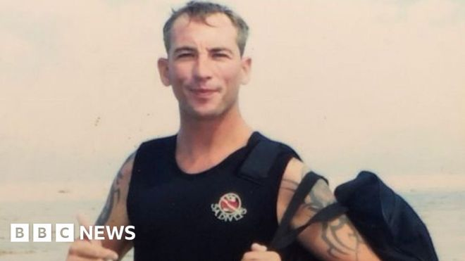 South African Adrian Nel killed in Mozambique jihadist attack #world #BBC_News