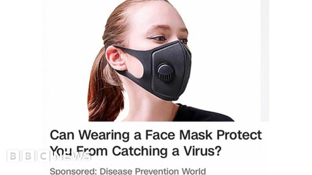 Corona Virus Mask Funny Pics