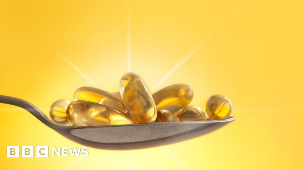Coronavirus: Should I start taking vitamin D?