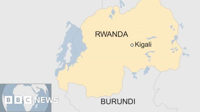 Image result for Rwanda Seventh-Day Adventist churchgoers killed by lightning