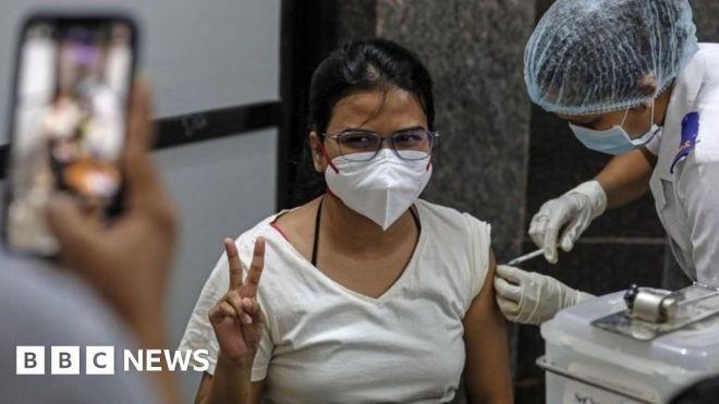 India Covid: Maharashtra to go into lockdown unless cases fall #world #BBC_News