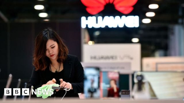 US Huawei supplier resumes some shipments - BBC News - UKA News