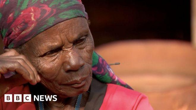 Kenyan avocado farm faces more claims of abuse #world #BBC_News