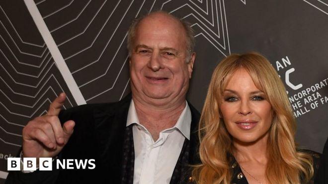 Michael Gudinski: Australian music industry icon dies aged 68 #world #BBC_News