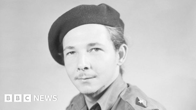 In pictures: Raúl Castro's career over six decades #world #BBC_News