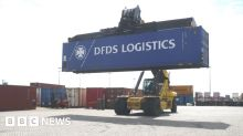 116399712 dfds solas weight system