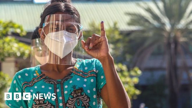 Myanmar election: No evidence fraud in 2020 vote, observers say #world #BBC_News