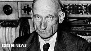 Robert Schuman: Pope puts father of modern Europe on sainthood path #world #BBC_News