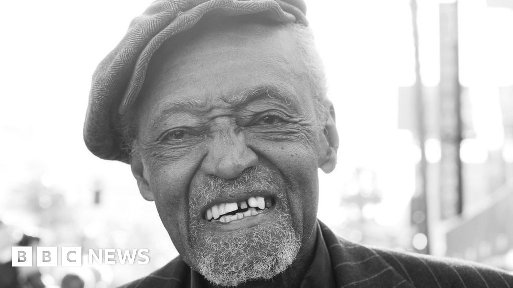 , Melvin Van Peebles: 'Godfather of black cinema' dies at 89, The Evepost BBC News