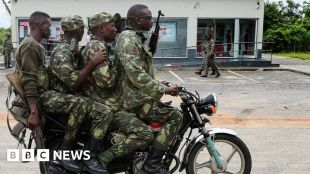 Mozambique Palma attack: Why IS involvement is exaggerated #world #BBC_News