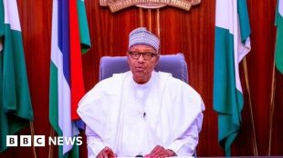 Boko Haram: Nigerian president admits failure to end violence #world #BBC_News