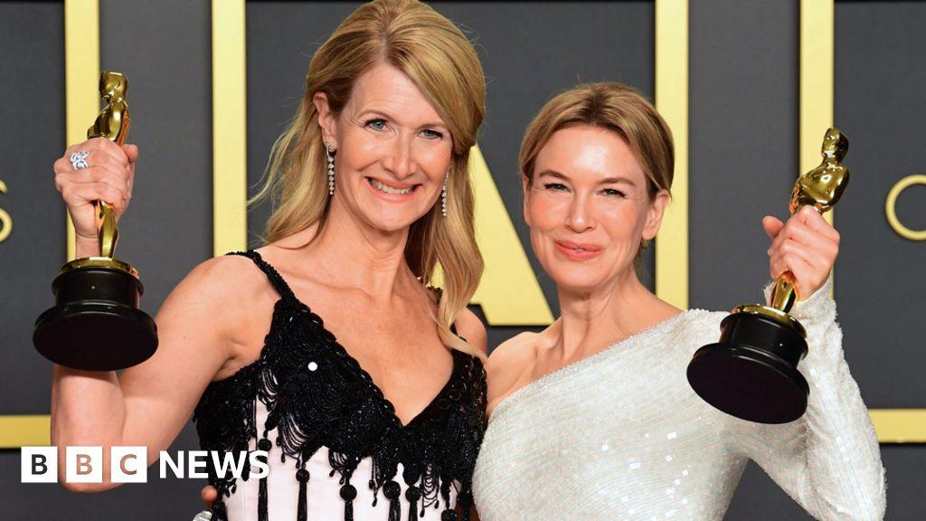 Oscars 2020: The winners in full - BBC News