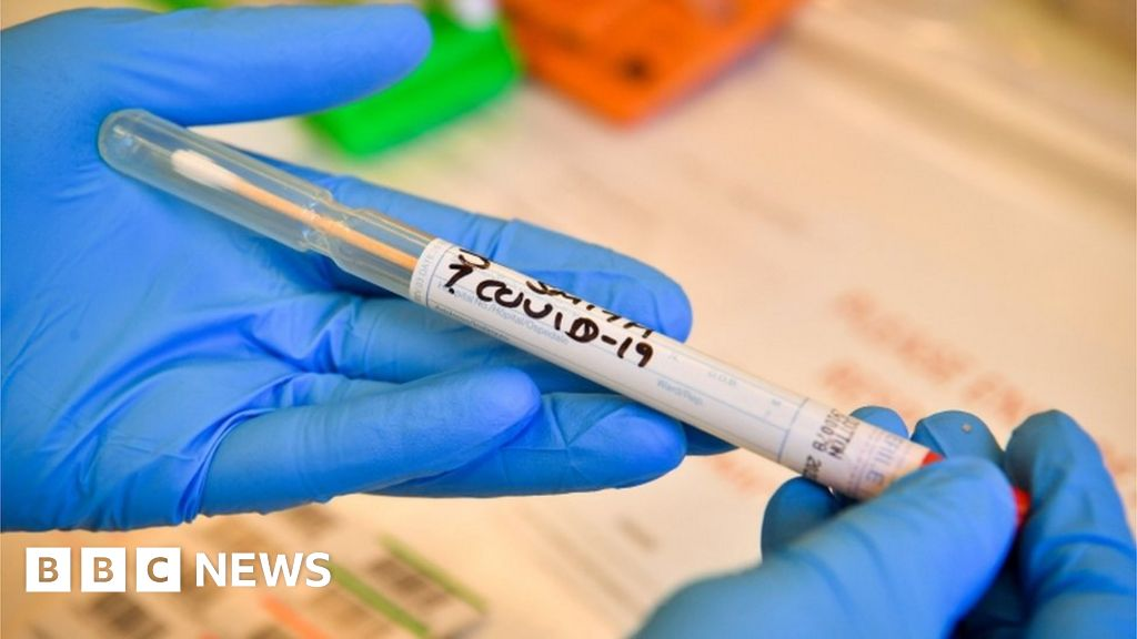 Coronavirus cases in Wales: Where are the confirmed cases? - BBC News