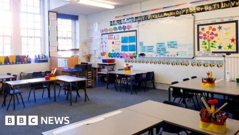 Disruption to schools could continue to November, MPs told - BBC News