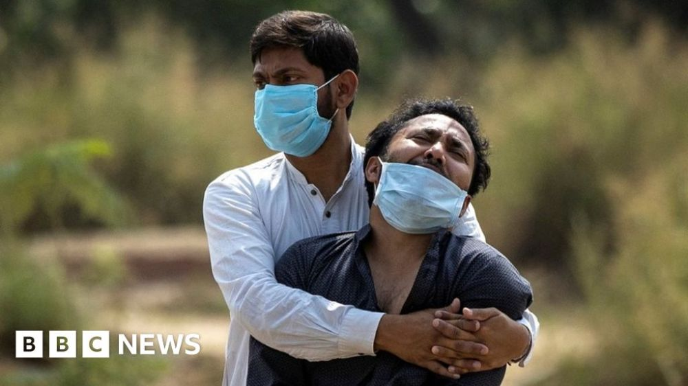 Covid-19 deaths pass three million worldwide