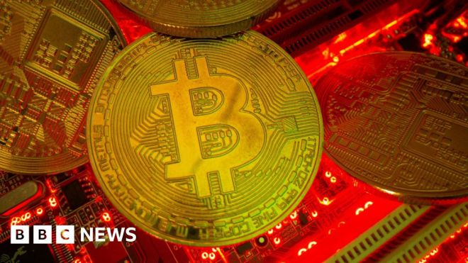 Iran bans cryptocurrency mining for four months after blackouts #world #BBC_News