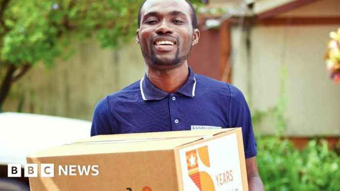 Watch Can African tech big Jumia ship on its promise? – BBC Business News